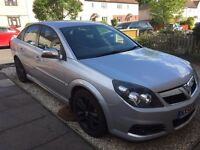 2006 56 VAUXHALL VECTRA 1.8 SRI