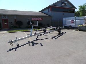 2017 Excalibur Pontoon Boat Trailer - 2200lb Capacity up to 21..