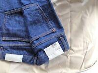 Unworn topshop jeans