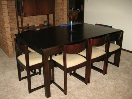 Dining table perth dining table and chairs for Dining room tables perth