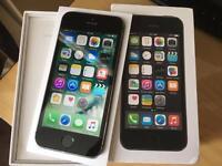 iPhone 5S EE / Virgin 16GB Excellent condition