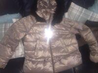 Ladies Zara jacket xl