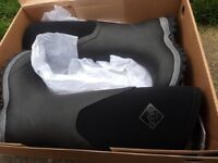 Wellington Muck Boots