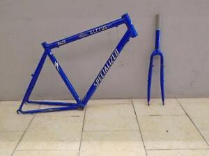 Cadre de vélo Specialized Sirrus - 0208-12