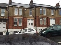 TWO X ONE BEDROOM FLATS TO LET IN FRANKLIN ROAD BRIGHTON (CLOSE TO THE LEVEL)