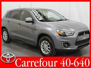 2013 Mitsubishi RVR SE AWC Bluetooth+Gr.Electrique+Air Automatiq
