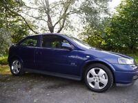 2004 Vauxhall astra 3dr 1.8 SRI - Stunning car - Faultless!!
