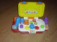 Vtech My First Tool Box