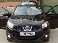 immaculate condition - Qashqai