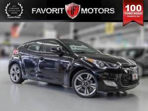 2014 Hyundai Veloster Tech | NAV | Bluetooth | Heated Seats | Su