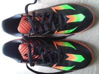 Adidas messi trainers size 5