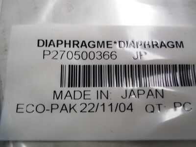 New OEM Diaphragm Seadoo Part Number 270500366
