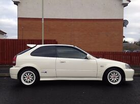 *FORGED B16B ENGINE* Honda Civic Type R EK9 £7500 (Offers Invited) Not integra DC2 DC5 EP3 FD2