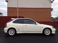 *FORGED B16B ENGINE* Honda Civic Type R EK9 £7500 (Offers Invited) Not integra DC2 DC5 EP3 FD2