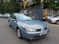 Renault Laguna 2.0 16v Expression 5dr GREAT VALUE NOT 2 BE MISSED