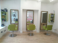 Chair Rental AVAILABLE for Self Employed (Hair Salon)