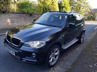 BMW X5 3.0 DIESEL DYNAMIC PACK PANORAMIC SUNROOF XENON HEADLIGHTS