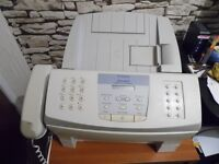 CANON FAX- B155 FAX/PHONE/COPIER