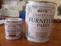 Rustoluem Chalk Paint