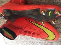 Nike superfly 4 (sock boot )