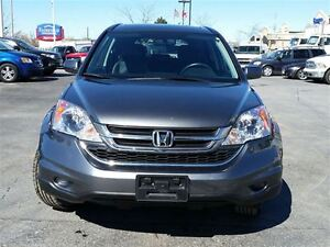 2011 Honda CR-V EX-L-AWD-SUV-LEATHER-SUNROOF Belleville Belleville Area image 8