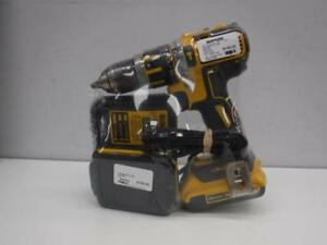 Dewalt Brushless Hammer Drill Kit - We Buy And Sell Used Tools - 23326 - NR1113404