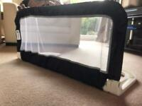 Portable bed rail 18m+