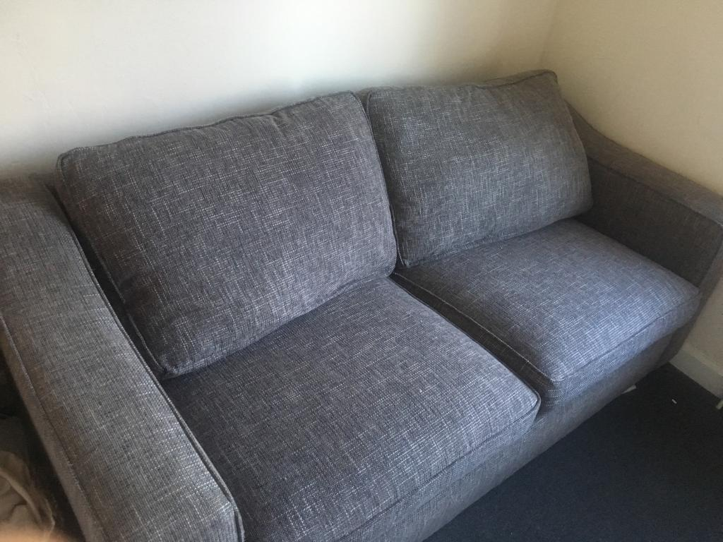 sofa bed for sale | in bramley, west yorkshire | gumtree
