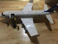 LEGO City Airplane 7893