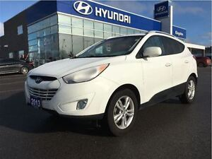 2013 Hyundai Tucson GLS FWD Kingston Kingston Area image 1