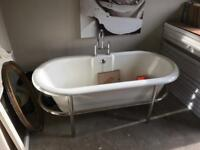 Ex display FREE STANDING BATH