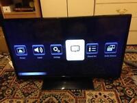 "40"" Bush LED Full HD Smart Tv read ad ps"