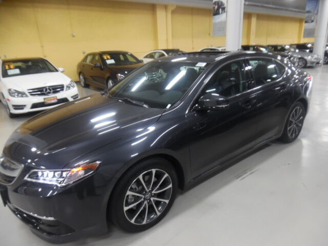 Imagen 1 de Acura: Other TLX TECH…
