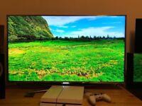 Samsung tv UE46D8000 for sale