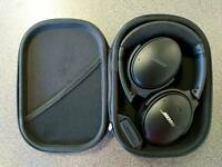 Bose Quiet Comfort 35 Noise Cancelling Headphones **2 Weeks Old**