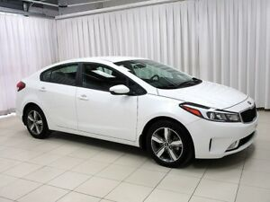 2018 Kia Forte HURRY!! THE TIME TO BUY IS RIGHT NOW!! SEDAN W/ B