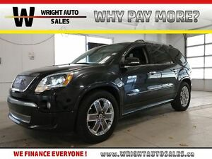 2011 GMC Acadia DENALI| AWD| LEATHER| NAVIGATION| 119,876KMS