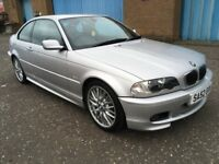 (52) BMW 330i M Sport 3.0 Auto , mot -February 2019 ,full service history ,audi,mercedes,golf,coupe