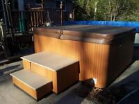 6-8 Person Hot Tub For Sale