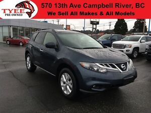2012 Nissan Murano SV AWD One Owner No Accidents