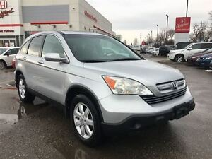 2009 Honda CR-V EX-L | NAVI | CLEAN CARPROOF | LEATHER |