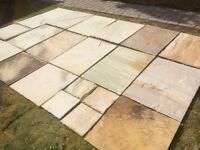 Paving - Natural Stone - ALL NEW