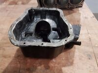 extended sump for subaru