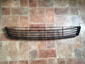 Ford Fiesta Mk6 Front Grille