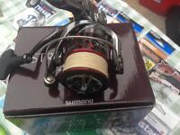 Shimano stradic c14+ 4000 lure reel