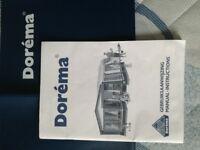 Awning Dorema