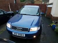 Audi, a4, 1.9, 2000-2004 (04)