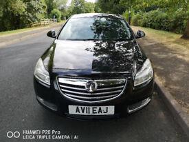 Vauxhall INSIGNIA 1.8 petrol