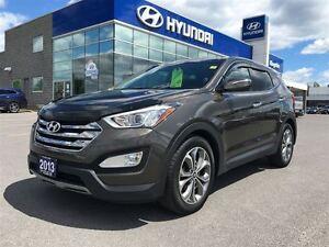 2013 Hyundai Santa Fe Sport 2.0T Limited *NAVIGATION*
