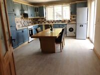 3 bedroom house for rent Richhill end terrace with extended kitchen, large private garden